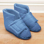 Quilted Slippers…