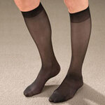 Knee High Support…
