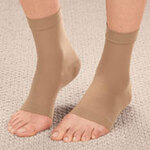 Ankle Compression…