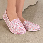 Chintz Soft Slippers