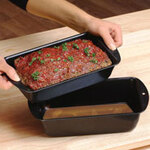 Meatloaf Pan With…