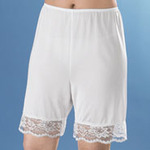 Lace Pettipants -…
