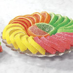 Jelly Fruit Slices…