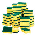 Cleaning Sponges -…