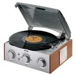 Jensen® Turntable…