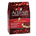 ActiFruit™ Cranberry…