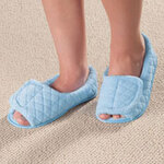 Open Toe Chenille…