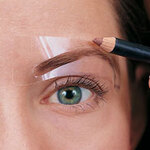 Brow Shaping…