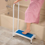 Bath Safety Step