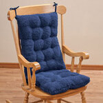Sherpa Rocking Chair…