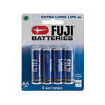 Fuji AA Batteries 4…