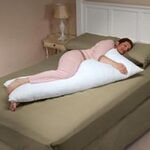 CoolMax® Body Pillow