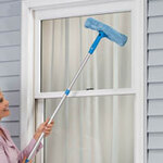 Telescoping Squeegee…