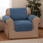 Chenille Chair…