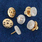 No-Sew Buttons - Set…