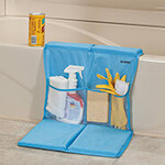 Bathtub Caddy with…