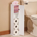 Toilet Tissue Tower…