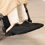 Wheelchair Foot…