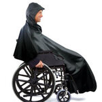 Wheelchair Rain…