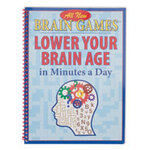 Brain Games™ Lower…