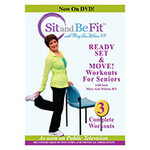 Sit and Be Fit…