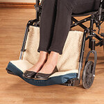 Wheelchair Foot &…