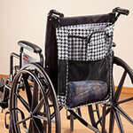 Wheelchair Deep Bag…