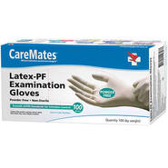 CareMates® Latex…