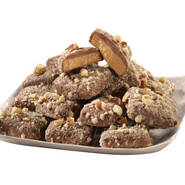 Almond Butter Toffee…