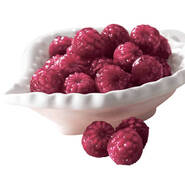 Filled Raspberry…