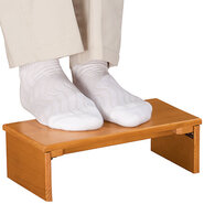 Folding Footrest by…