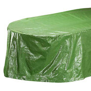 Table Cover Oval,…