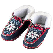 Norwegian Slippers