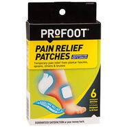 PROFOOT® Pain Relief…