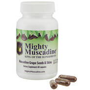 Mighty Muscadine…