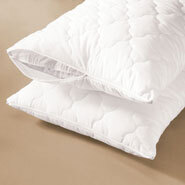 Quilted Pillow…