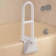 Adjustable Tub Grab…