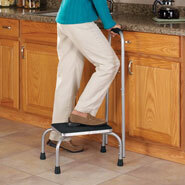 Step Stool With…