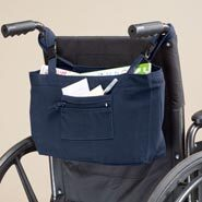 Wheelchair and…