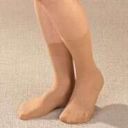 Diabetic Nylon Ankle…