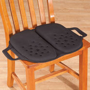 Compact Gel Seat…