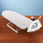 Table Top Ironing…