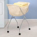 Laundry Cart With…