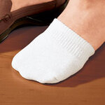 Toe Half Socks - 2…