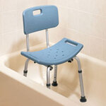 Shower Chair With…