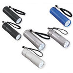 6 Pc LED Flashlight…