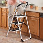 Step Ladder Stool…