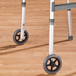 "Walker Wheels 5"" Set…"