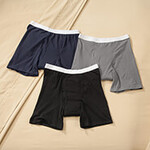 Men's 10 oz. Boxer…