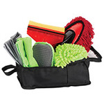 7-Pc. Car Care Kit